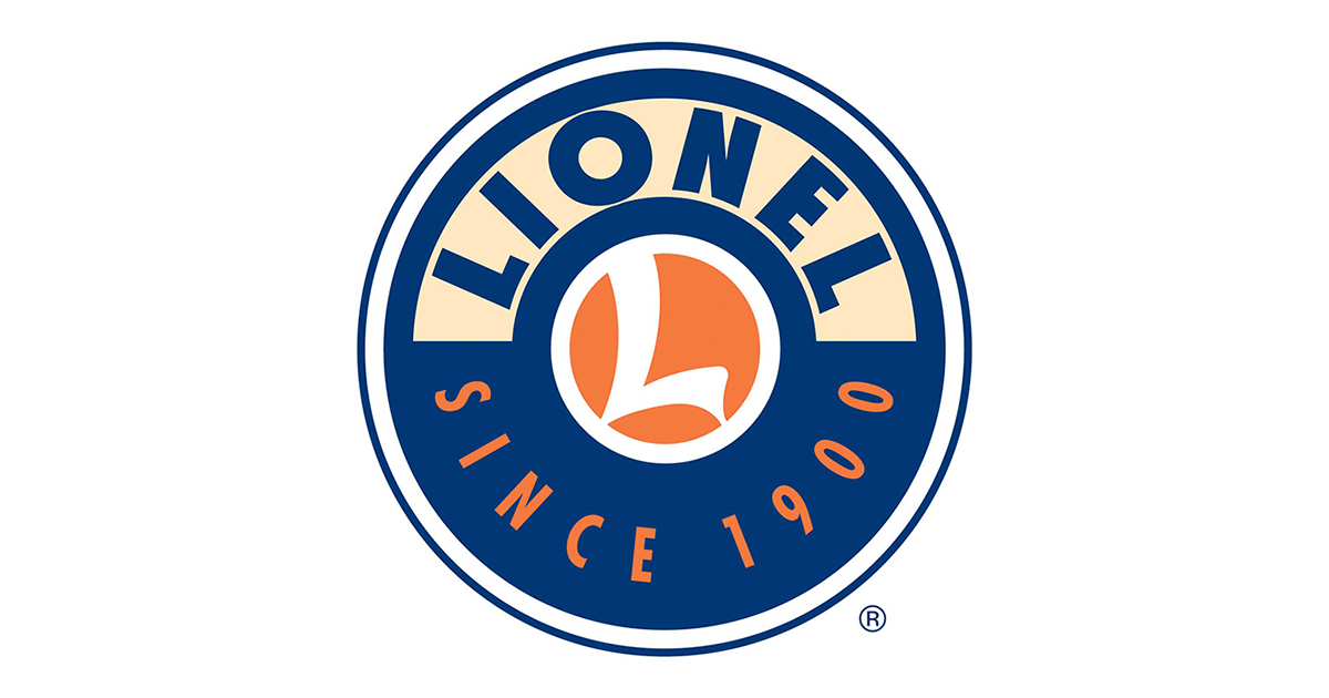 Image result for lionel logo